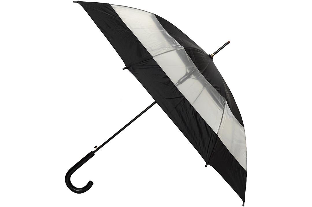 Жіноча парасолька Elephant ( напівавтомат ) арт. 4-01