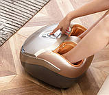 Масажер для ніг MEDICA + FOOTMASS 5.0, масажер для стоп, масажер для гомілкостопа, фото 3
