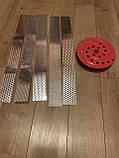 Зернодробарка + Млин Makita EFS 4200 (4.2 кВт, 280 кг/год), Кормоізмельчітель Макіта для зерна і коренеплодів, фото 8