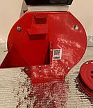 Зернодробарка + Млин Makita EFS 4200 (4.2 кВт, 280 кг/год), Кормоізмельчітель Макіта для зерна і коренеплодів, фото 9