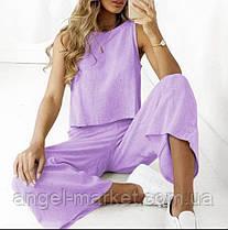 Женский летний костюм новинка 2021