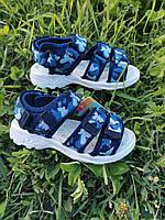 Боссоножки сандали на мальчика 26 (16,5 см)