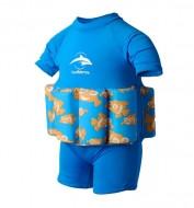 Детский купальник-поплавок Konfidence Floatsuits 4-5 лет ТМ Konfidence (Clownfish) FS03-B-05