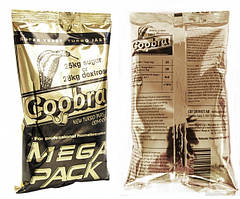 Турбо дріжджі Coobra Mega Pack 100L (ORIGINAL)