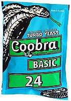 Сухі турбо дріжджі Coobra Basic 24 (ORIGINAL)