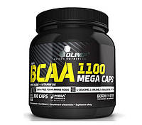 БЦА Olimp BCAA Mega Caps 1100 (300 caps)