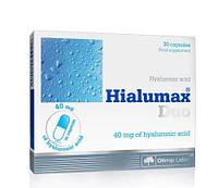 Гиалуроновая кислота Olimp Hialumax Duo (30 caps)