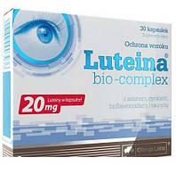 Здоровье глаз Olimp Luteina Bio-Cmplex (30 caps)