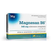 Витамины Olimp Magnesan B6 (50 tabs)