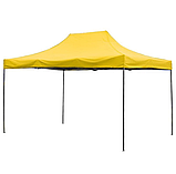 Шатёр 2х3 белый, торговая палатка, фото 4