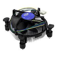 Кулер для процесора s1150 1151 1155 1156 Intel BOX бу