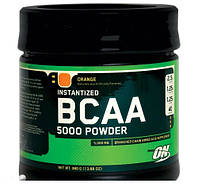 БЦА Optimum Nutrition BCAA 5000 (380 g)