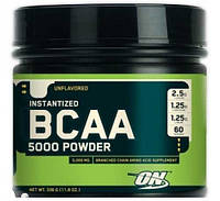 БЦА Optimum Nutrition BCAA 5000 Unflavored (345 g)
