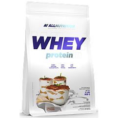 Whey Protein - 900g Truffle (Повреждена упаковка)
