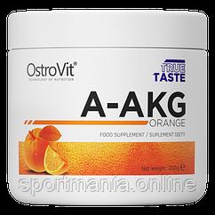 A-AKG - 200g Orange