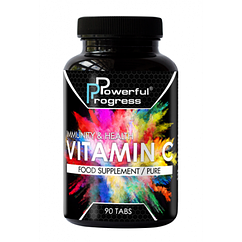 Vitamin C - 90 caps