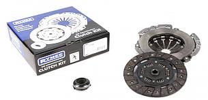 Комплект зчеплення Fiat Doblo 1.6 16V 01- (d=200mm) (+вижимний) RYMEC (Англія) JT7659