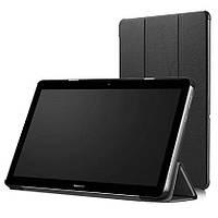 Чехол Smart Cover для Huawei MediaPad T3 10 Black
