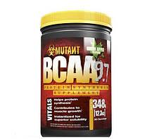 БЦА PVL Mutant BCAA 9.7 (348 g)