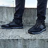 Кросівки чоловічі демісезонні (Кф-12ч), фото 2