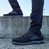 Кросівки чоловічі демісезонні (Кф-12ч), фото 3