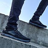 Кросівки чоловічі демісезонні (Кф-12ч), фото 4