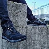 Кросівки чоловічі демісезонні (Кф-12ч), фото 5