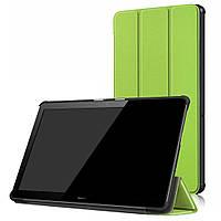 Чехол Smart Cover для Huawei MediaPad T5 10 Green