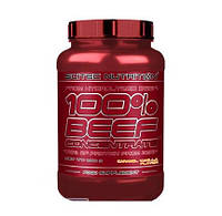 Говяжий протеин Scitec Nutrition 100% Beef Concentrate (2 kg)