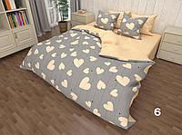 Комплект постельного белья двуспальный HOME FASHIONS
