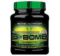 Глютамин Scitec Nutrition G-Bomb 2.0 (500 g)