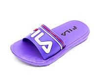 Тапочки Lion 33-35 19 см Фиолетовый KA020A purple 33-35 19 см, КОД: 1533740