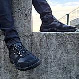 Мужские кроссовки отечественного производства (Кз-12ч), фото 6