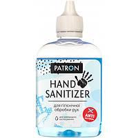 Очисний засіб Patron F3-044 для гігієнічного оброблення рук 100 мл (4823068117307)