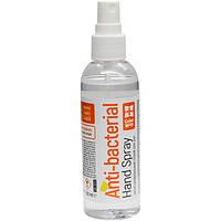 Спиртовий антисептик ColorWay для дезінфекції рук 100 мл (CW-3910) (4823108603524)