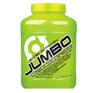 Гейнер Scitec Nutrition Jumbo (4,4 kg)