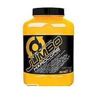 Гейнер Scitec Nutrition Jumbo Hardcore (3,06 kg)