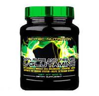 Глютамин Scitec Nutrition L-Glutamine (600 g)