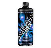 Аргинин Scitec Nutrition Liquid Arginine (1 l)
