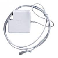 Блок питания для Ноутбука Apple MacBook 16,5V-3,65A, 60W, A1344 /зарядное, зарядка, сзу /мак бук