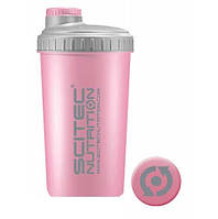 Шейкер Scitec Nutrition Shaker Scitec Pink (700 ml)