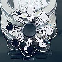 Игрушка анимационный фиджет-спинер бегущие спиннеры из Тик-Тока бегущий анимационные