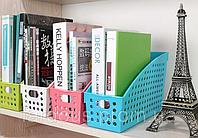 Пластикова корзина - органайзер для зберігання