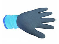 Термо перчатки рабочие для рыбалки до -30 °C Оранжевый