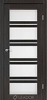 Двері LEADOR модель LODI скло