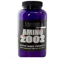 Ultimate Nutrition Amino 2002 (330 tabs)