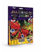 """Набор для творчества """"Diamond decor"""""""