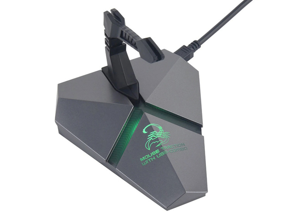 Багатопортовий ігровий ХАБ USB 2.0