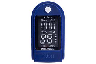 Пульсоксиметр Elite - Fingertip Pulse Oximeter (EL-LK87), (Оригинал)
