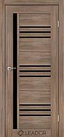 Двері LEADOR модель COMPANIA скло